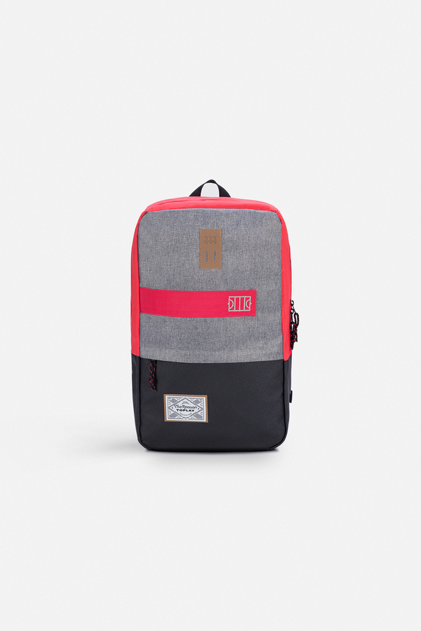 Gen III Backpack Red