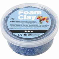 Foam Clay Tubs