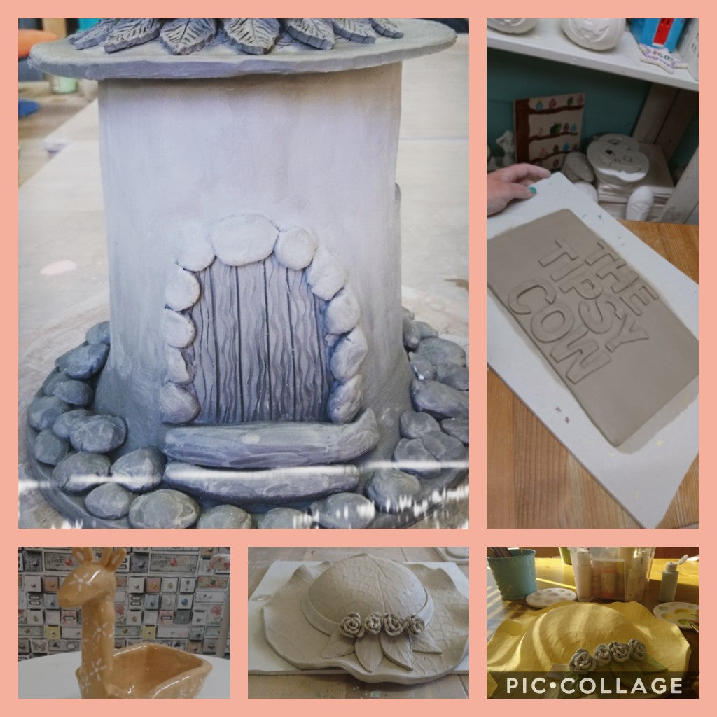 Clay Workshop 2021
