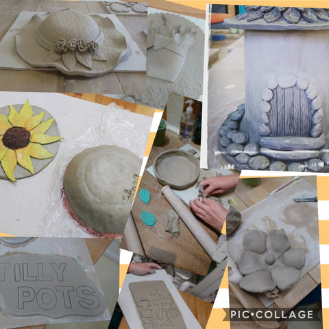 6 Week Clay Course