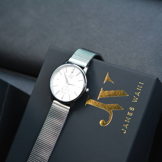 James Wani Watch