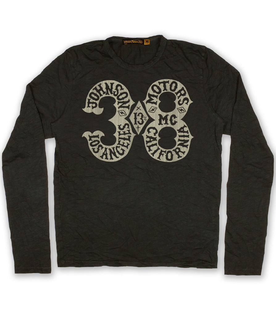38 Long Sleeve