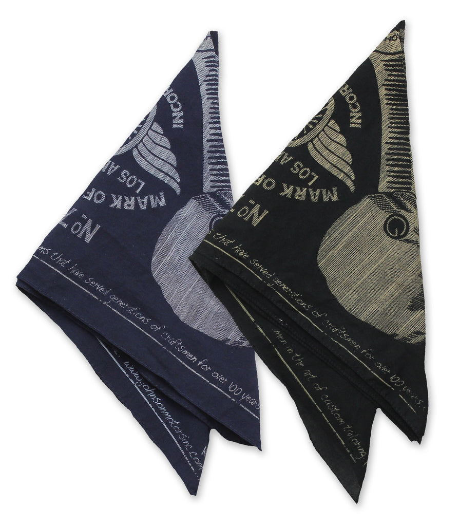 Four Points Bandanna