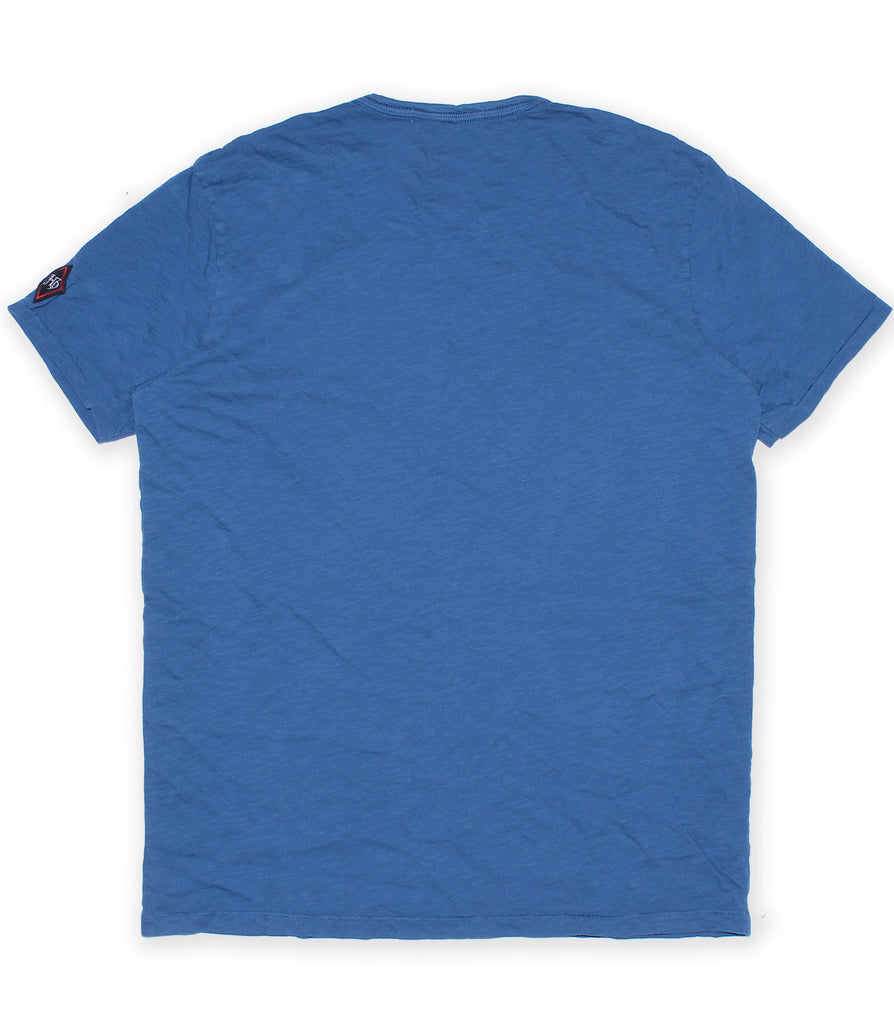 Blank Air Force Blue Tee