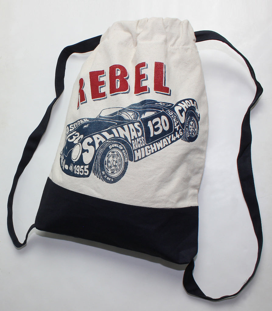 Rebel 550 Active Bag