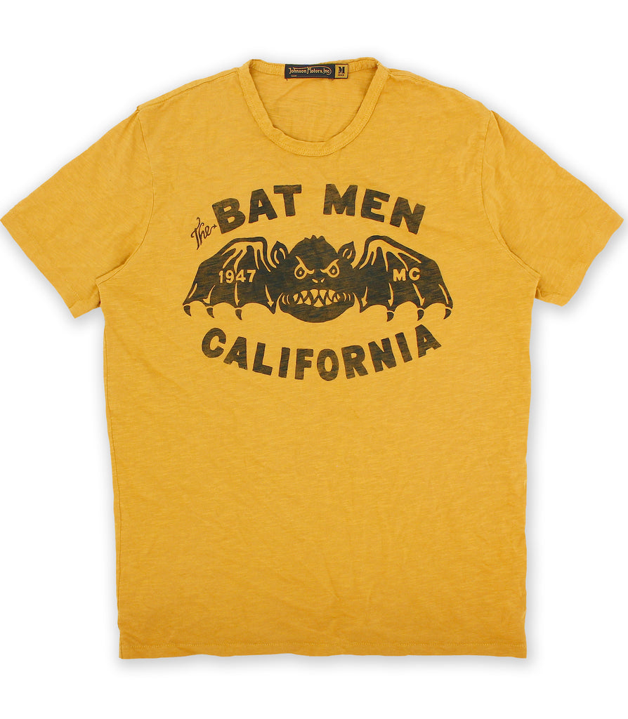 The Bat Men