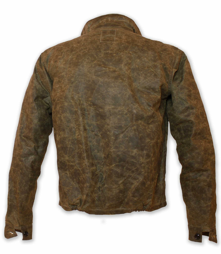 Roustabout Jacket