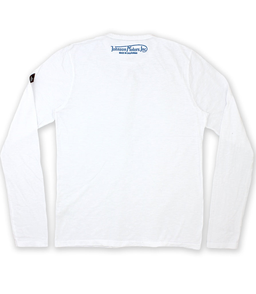 Trouble Long Sleeve