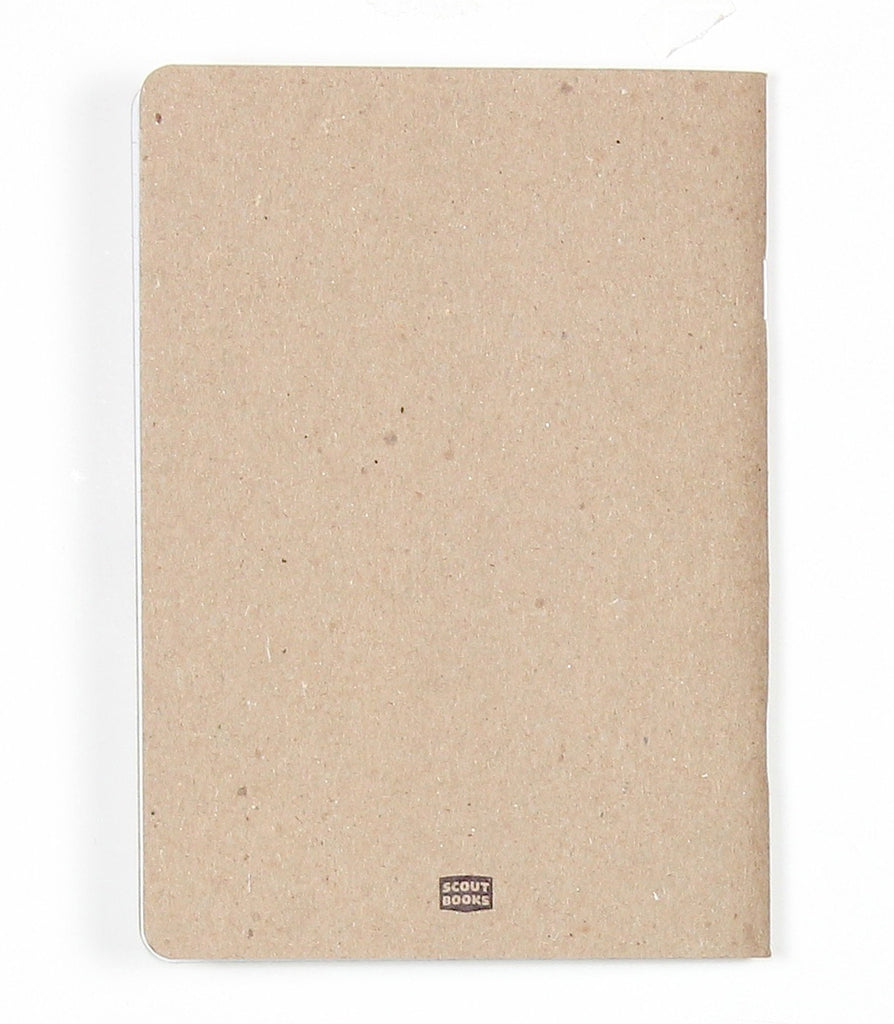 Pure Large Notebook