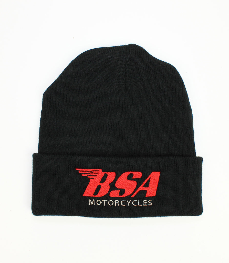 BSA Knit Hat
