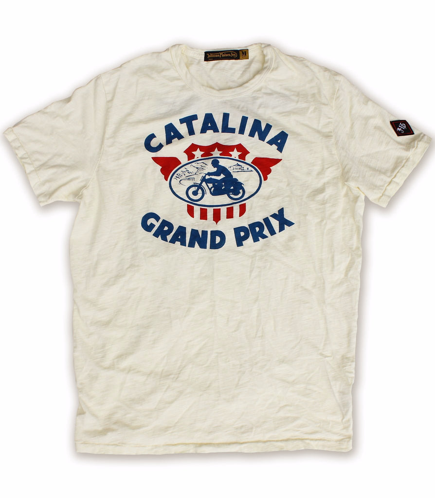 Catalina Grand Prix - 1955