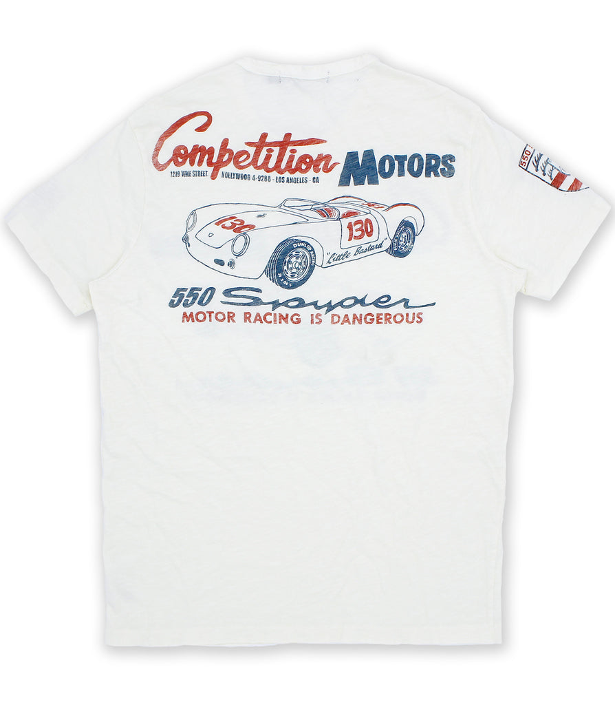 Competition Motors