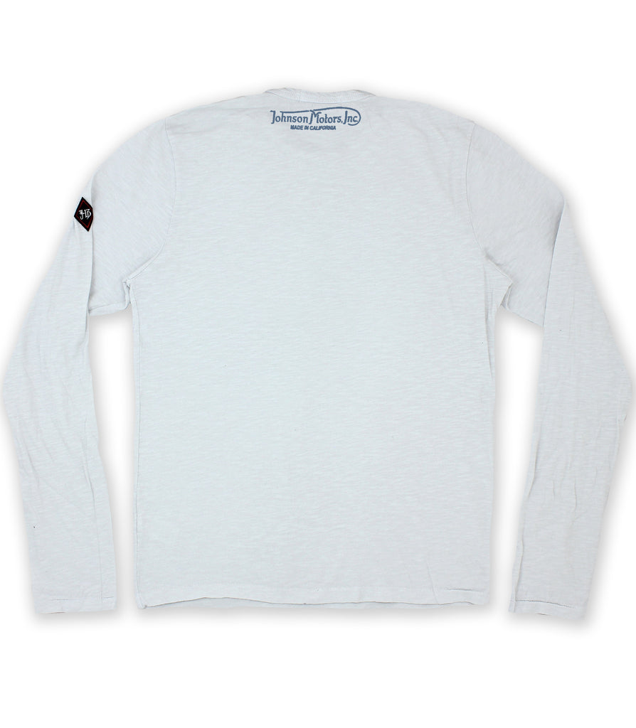 Death Racer Long Sleeve