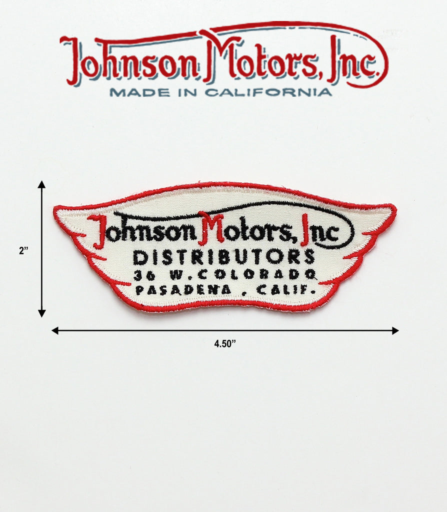 JMI Distributors Patch