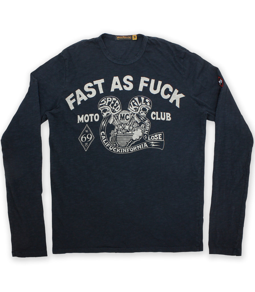 F.A.F. Long Sleeve