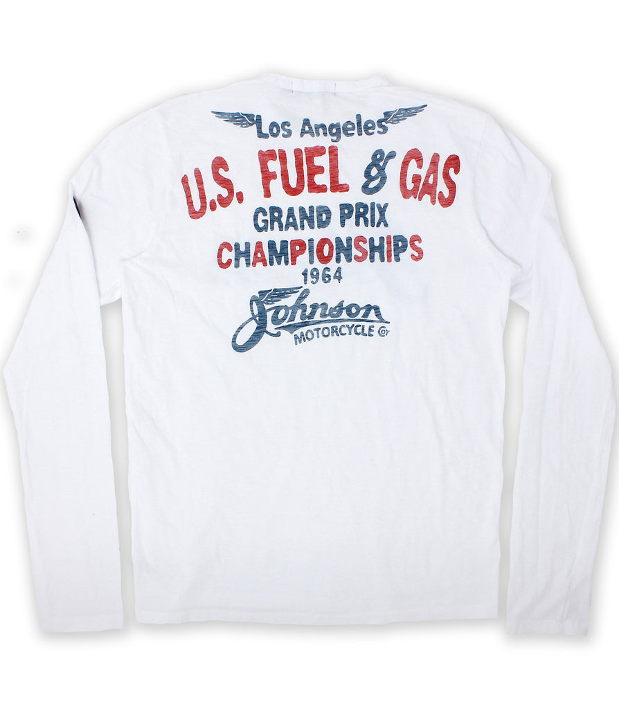 Fuel & Gas Long Sleeve