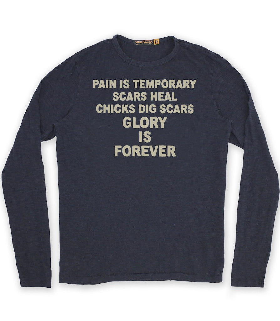 Glory is Forever Long Sleeve