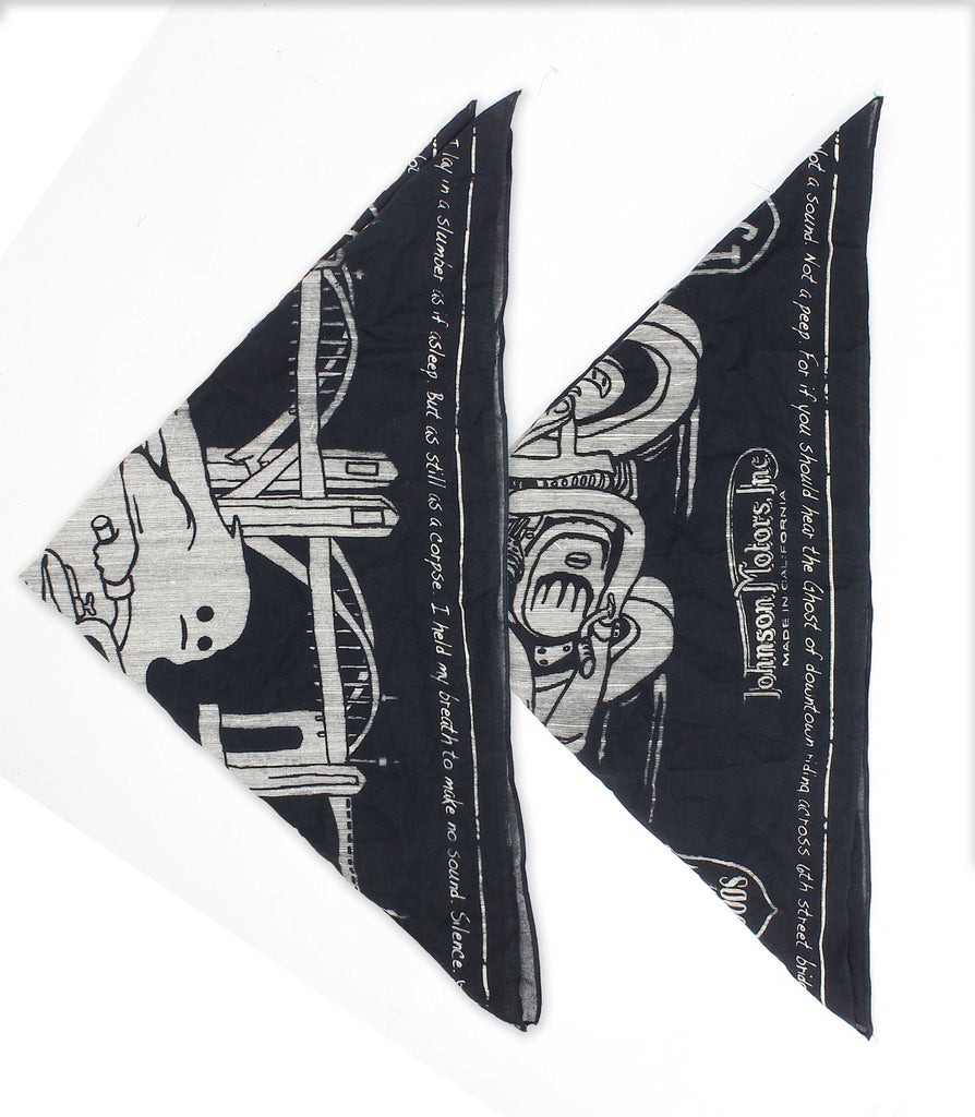 Ghost Riders Bandana