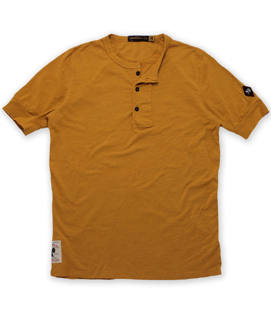 1849 Henley Yellow Sand
