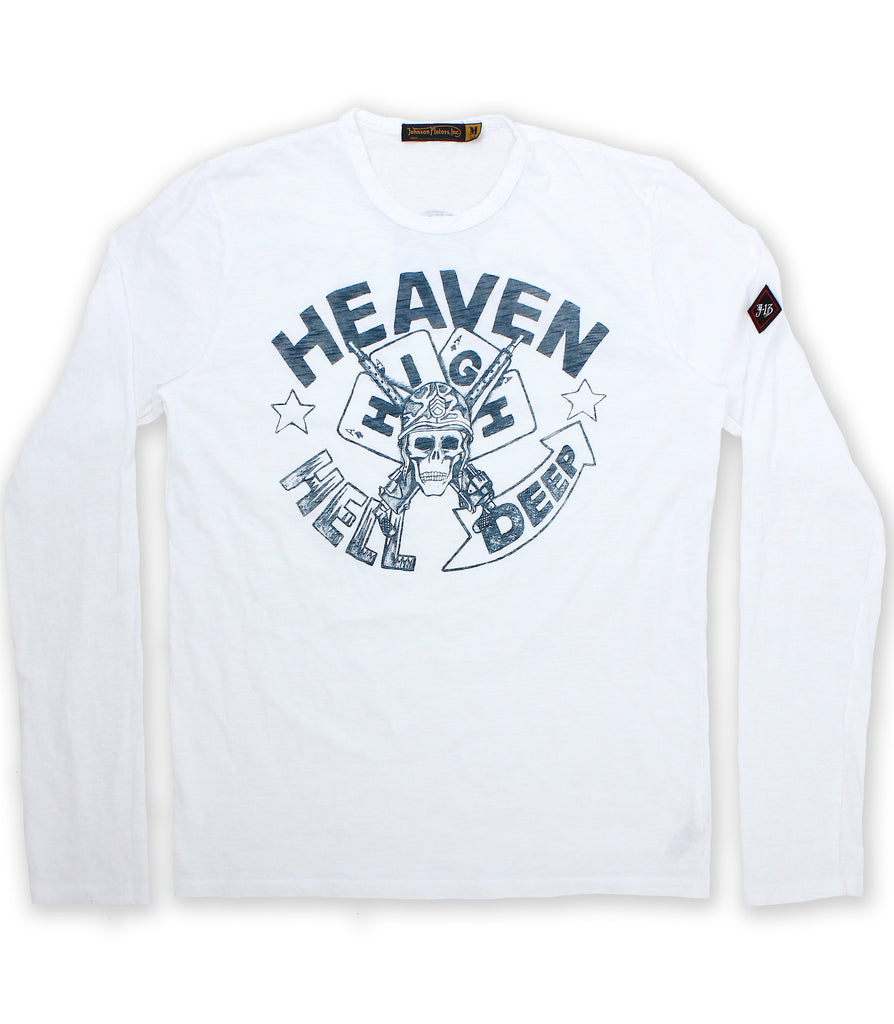 Hell Deep Long Sleeve