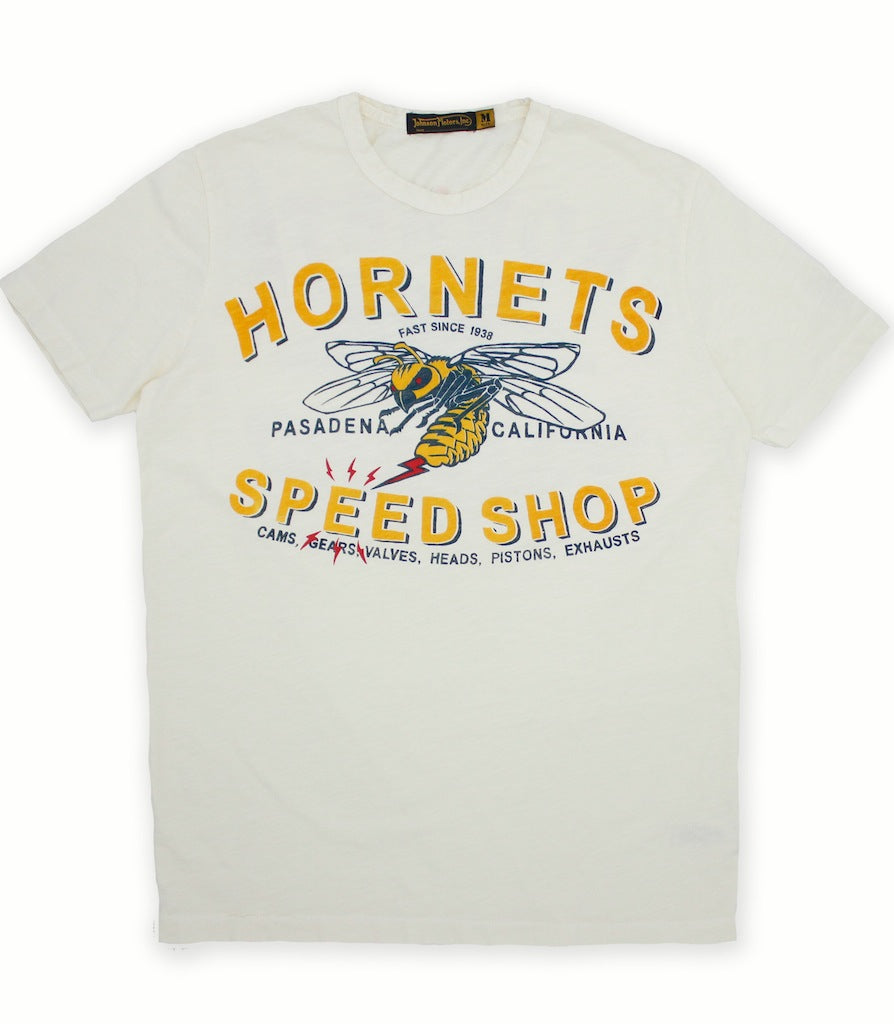Hornets Speed Shop
