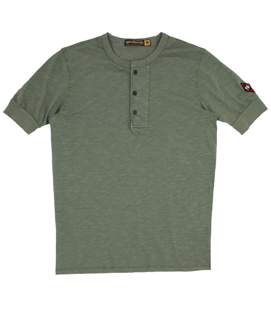 1849 Henley Olive Drab