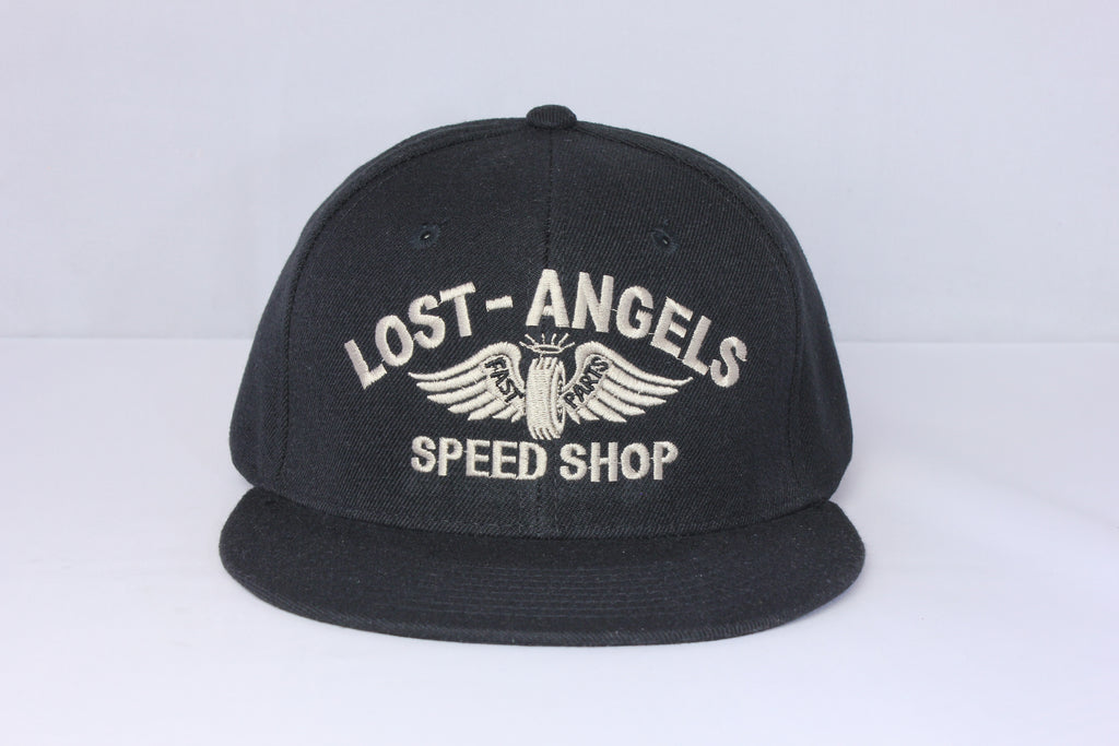 Lost Angels Cap