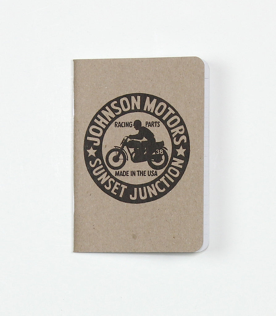 Junction Notebook
