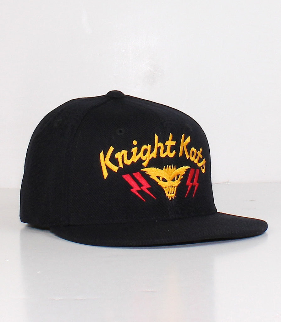 Knight Kats Cap