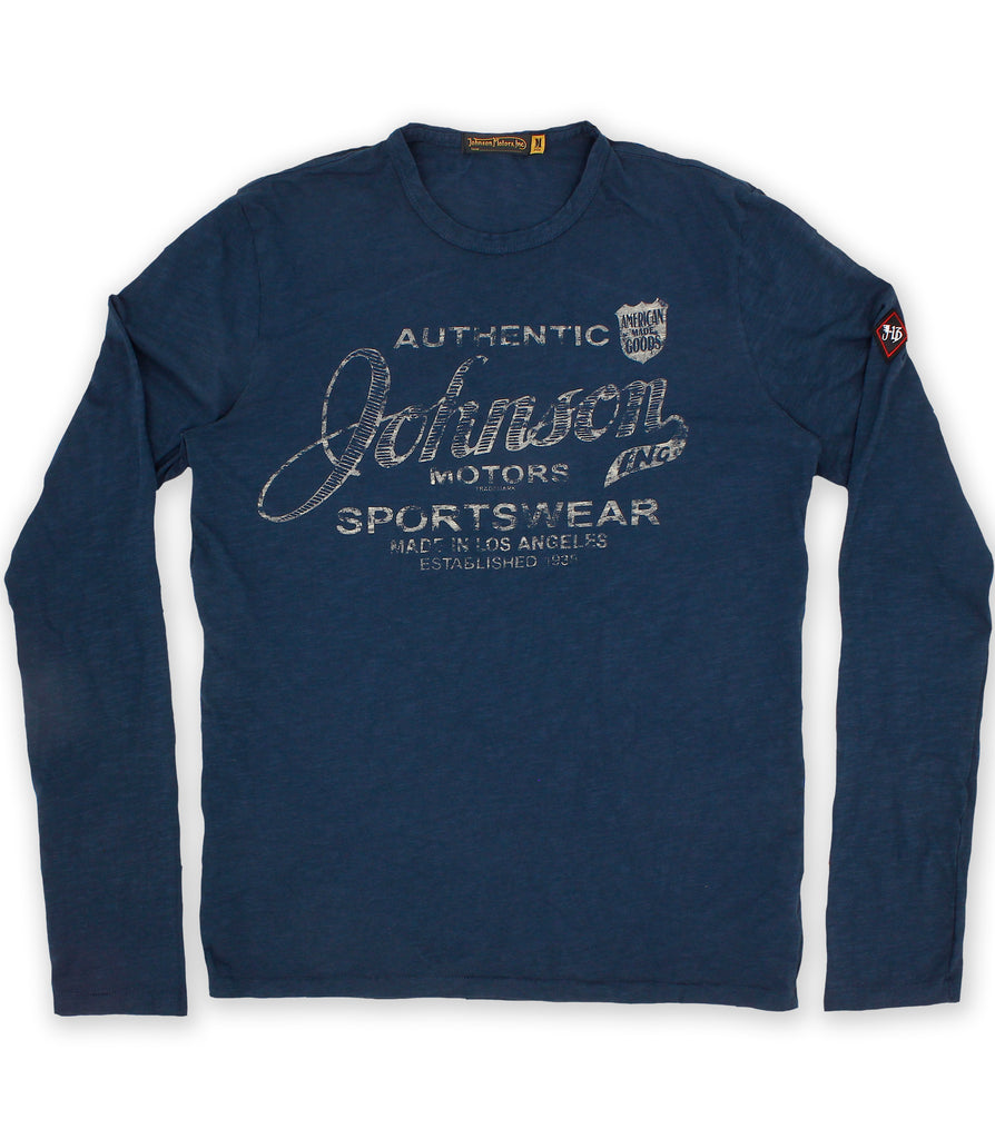 Authentic Sportswear