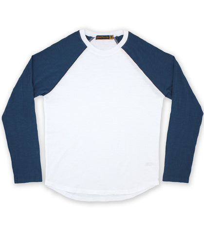 Blank Long Sleeve Raglan