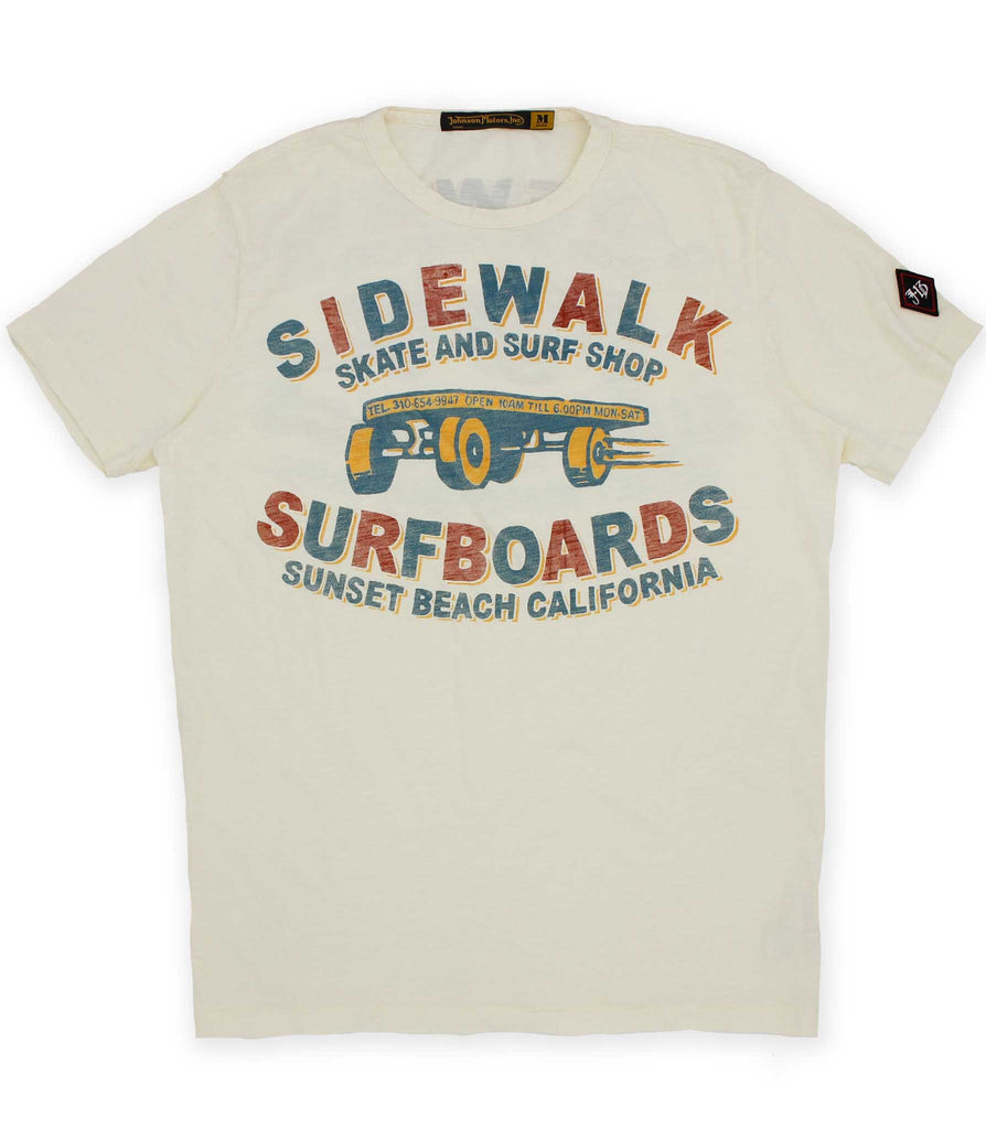 Sidewalk Surfboards