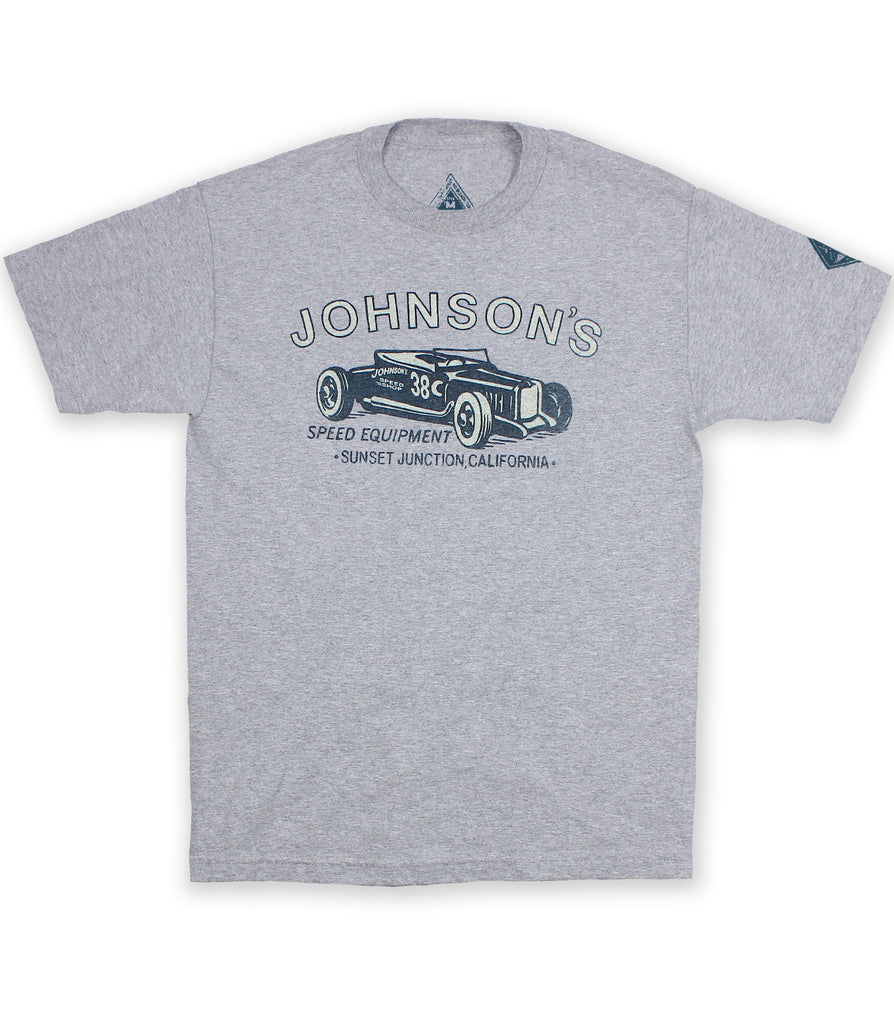 Speed Equipment Garage Tee
