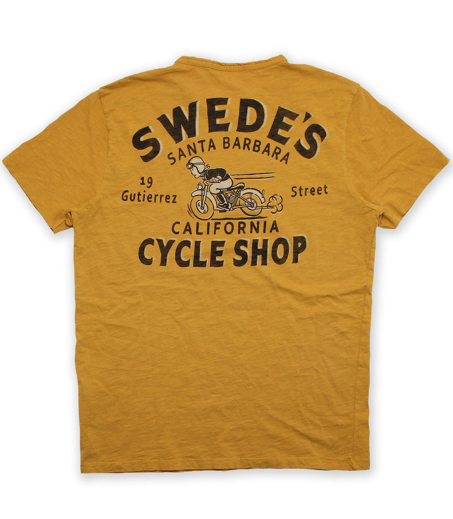 Swede's Cycle Shop