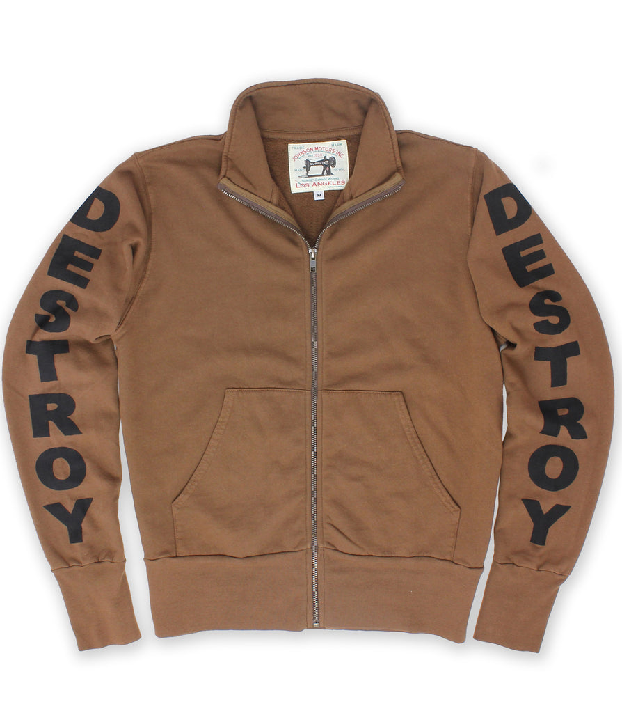 Destroy Full Zip