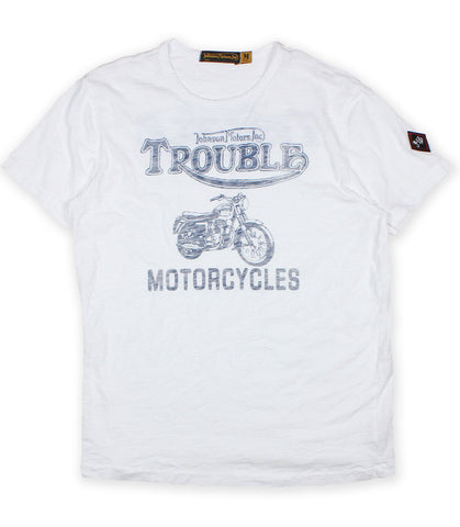 Trouble Motorcycles Sample