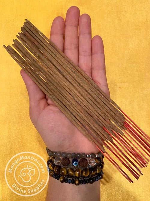Artisan Premium Sandalwood & Nag Champa Incense Sticks! 🌟BEST SELLER🌟