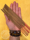 Artisan Premium Sandalwood & Nag Champa Incense Sticks!