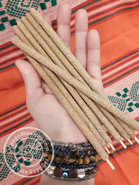 100% Pure Sacred Palo Santo Incense Sticks for Cleansing and Purifying!