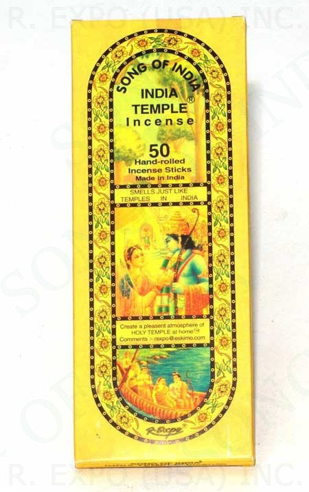 Song of India, Sandalwood, Temple India, Lakshmi, Goddess, Abundance