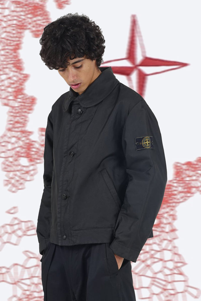 NORDIC'S INSIGHT TO STONE ISLAND