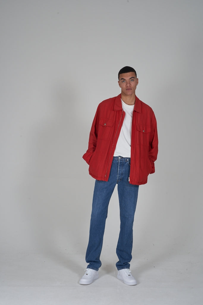Vintage 90s JC De Castelbajac Peter Pan Workman Jacket