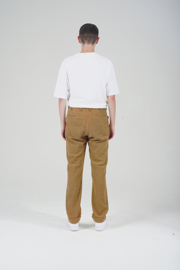 Vintage 90s Burberry Wool Trousers