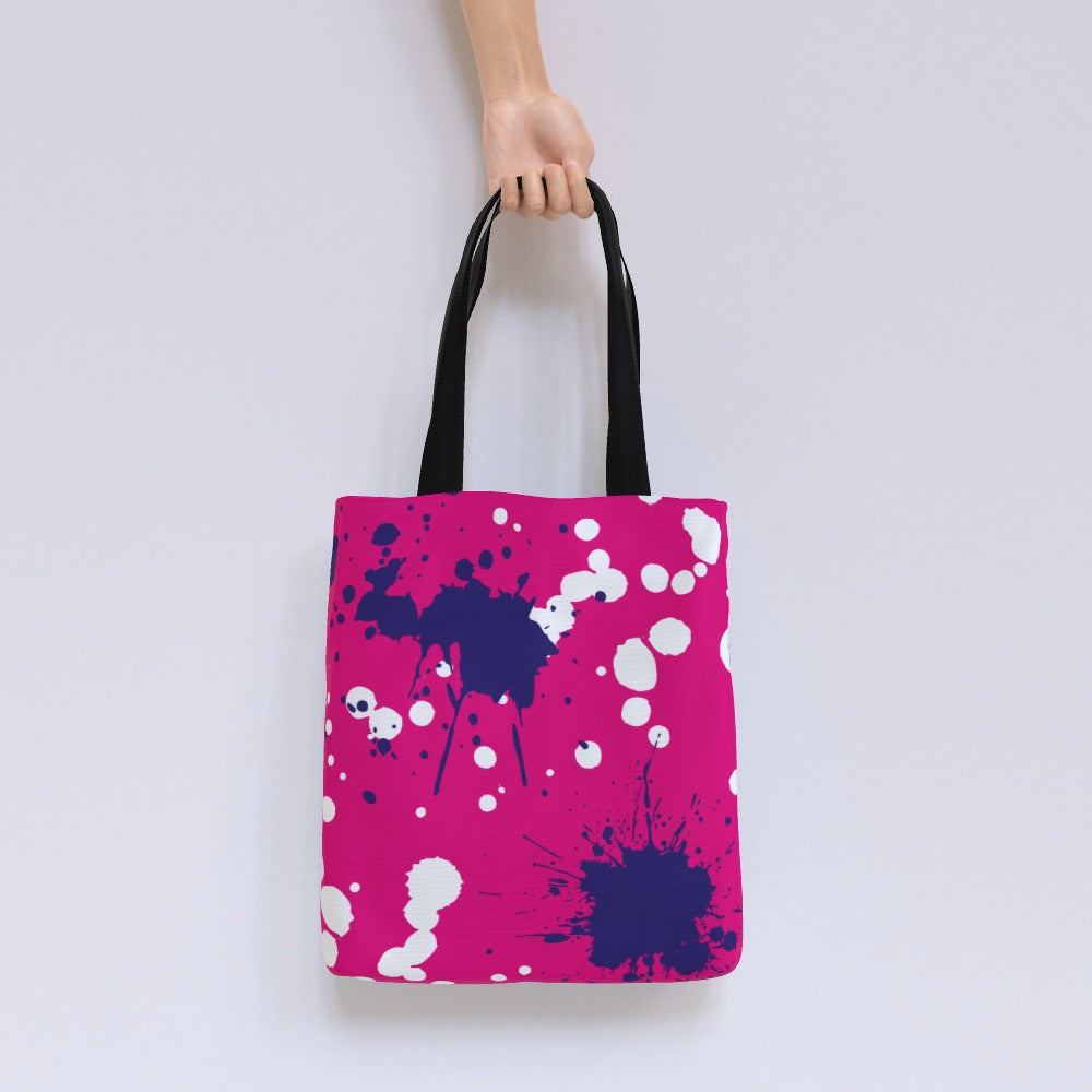 Tote Bag - UK Print on Demand