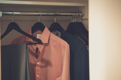3 Tips to Extend the Life of Your Wardrobe