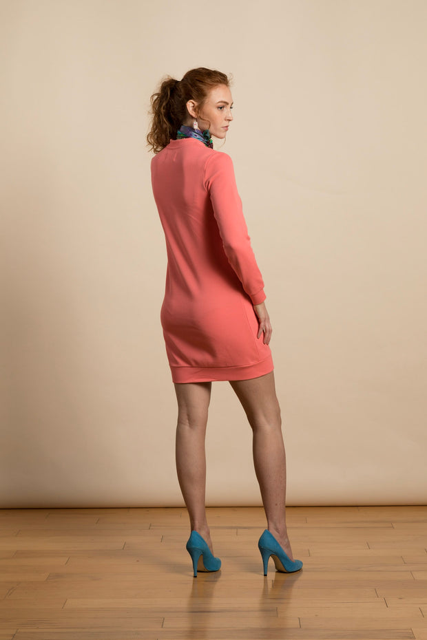 Thermal Carolina Dress