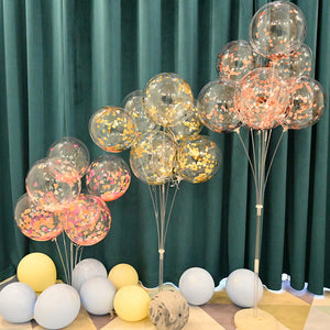 Happy Birthday Balloon Kids Baby Shower Wedding Party Decorations