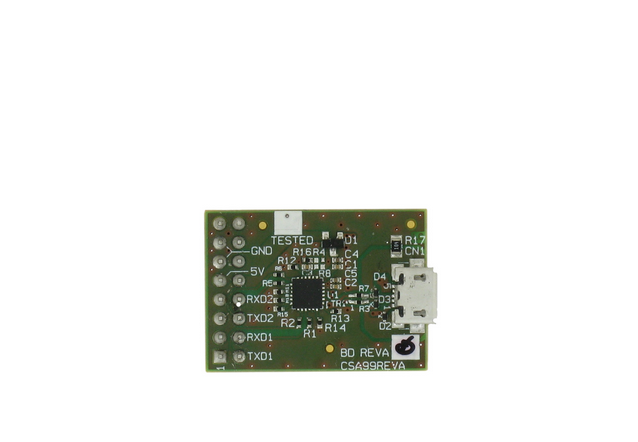 UDOO - USB/SERIAL debug Module for NEO