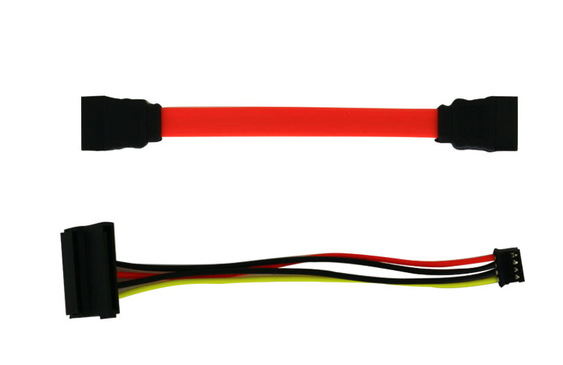 UDOO - SATA & POWER CABLE