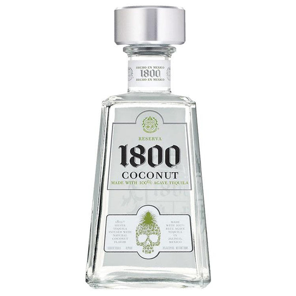 1800 Coconut Tequila - Bottle Buzz Liquor